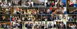 Fotos da Conferência no Flickr