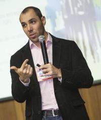 Rafael Robira