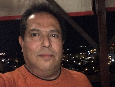 Alfonso Izarra