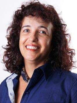 Selma Carvalho